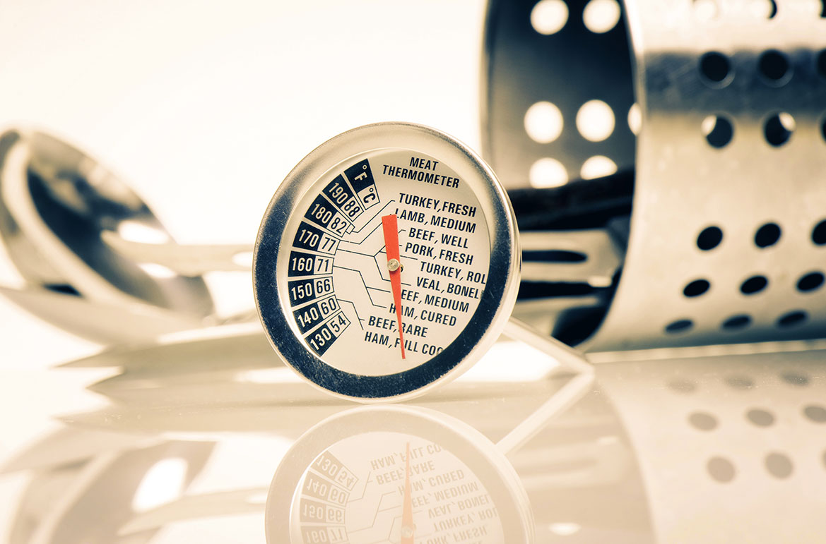 termometru alimentar