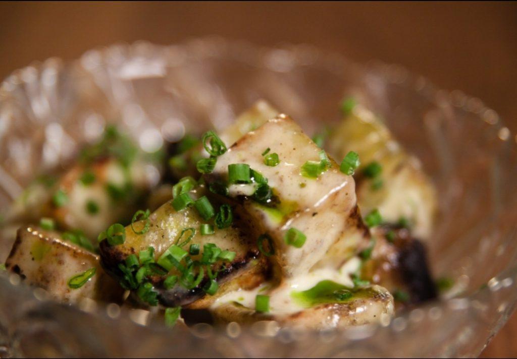cartofi prăjiți Alex Petricean
