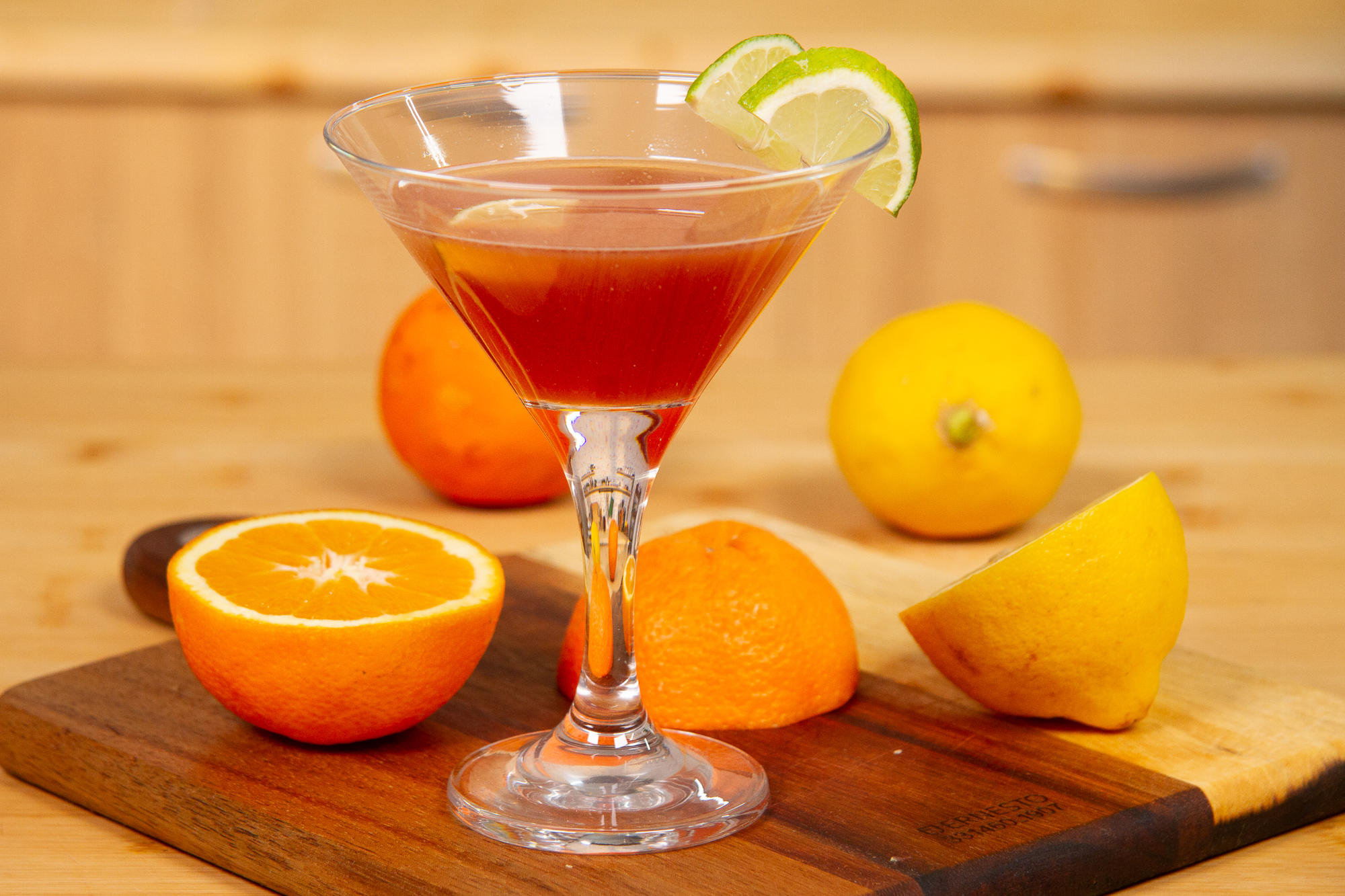 Red Margarita