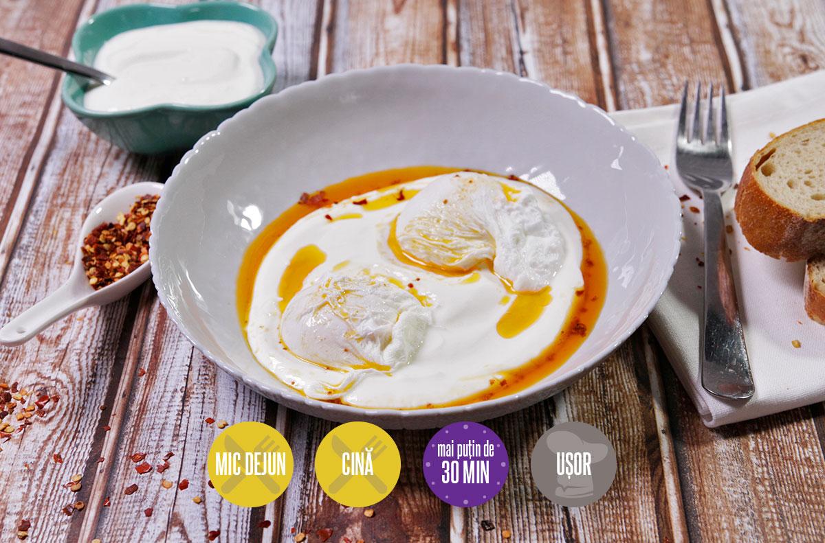 Ouă turcești